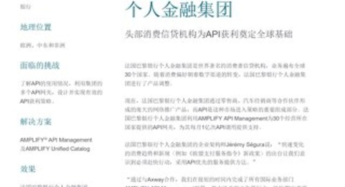 BNP Paribas Personal Finance Unifie 中文
