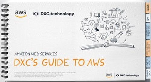 AWS DXC Partner Guide April 2021