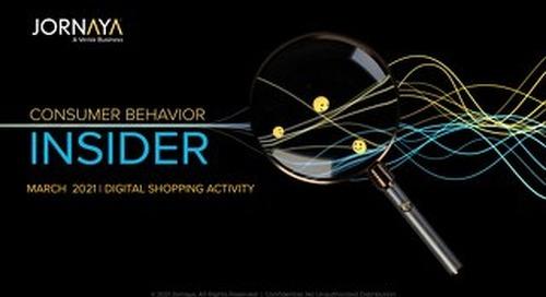 Consumer Behavior Insider March 2021