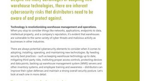 Improve Your Cyber Defenses