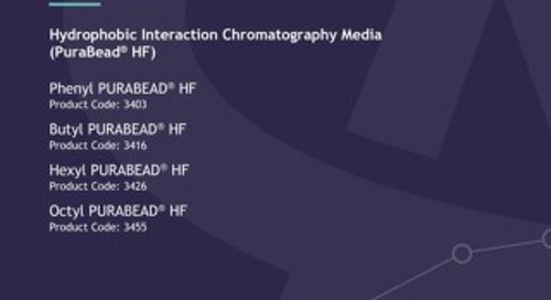 HIC PuraBead HF User Guide