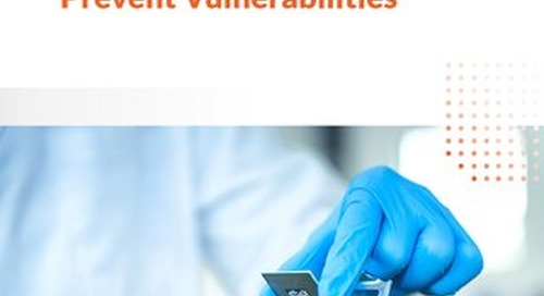Firmware Security: How to Identify and Prevent Vulnerabilities