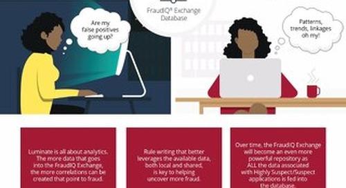 Finding the Fraudster