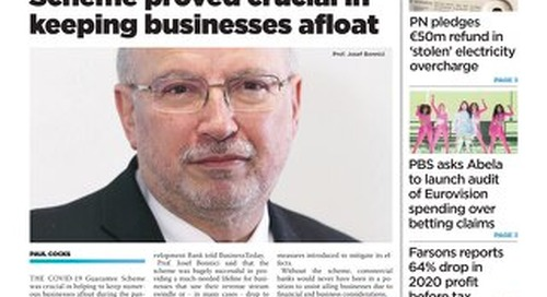 BUSINESSTODAY 27 May 2021