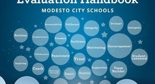 MCS Site Administration Evaluation Handbook