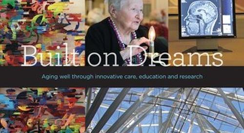 Baycrest and Baycrest Foundation 2012-2013 Annual Report
