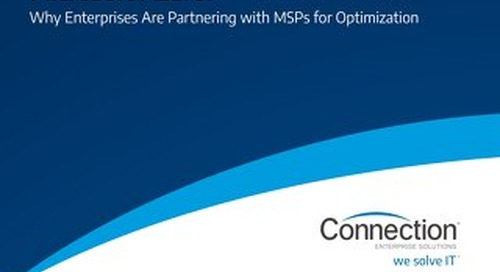 Can Your Enterprise Get More From Microsoft Azure?