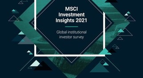 MSCI_Asset Owner Research_2021