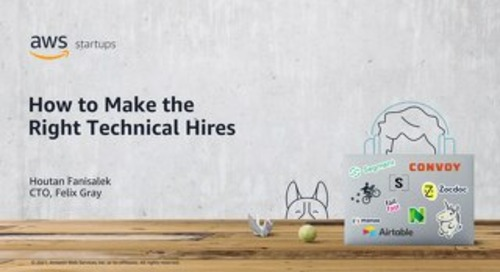 How to Make the Right Technical Hires