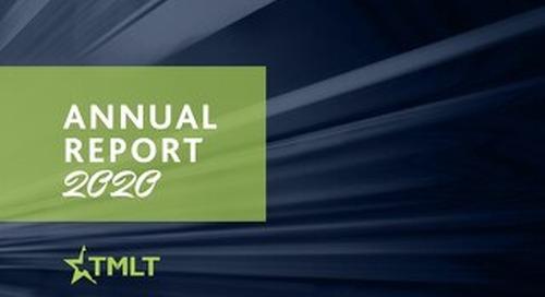 TMLT 2020 Annual Report