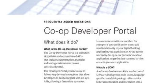 co-op-developer-portal-faq