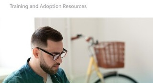 RENXT Courses and Adoption Booklet