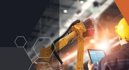 Enabling Digital Transformation in Manufacturing