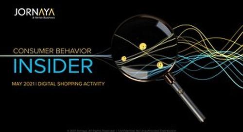 Consumer Behavior Insider May 2021