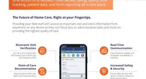 AlayaCare Mobile App