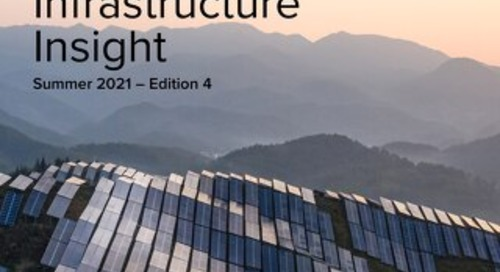Energy & Infrastructure Insight - Issue 4