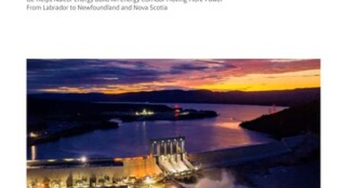 Case Study: Labrador Island Link HVDC LCC