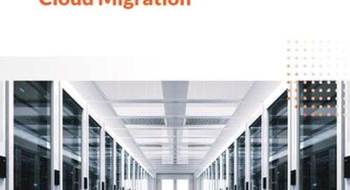 Complete Guide to Using SD Elements for Cloud Migration
