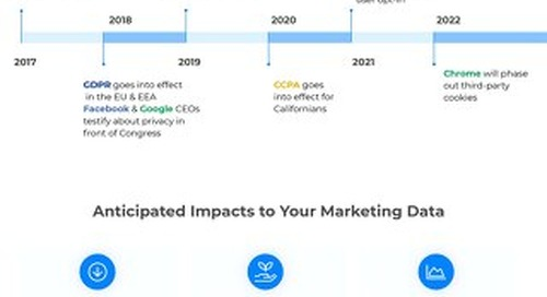 What the Death of the Cookie Means for Marketing Analytics Datasheet