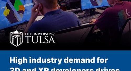 2021_University of Tulsa_UAA Case Study