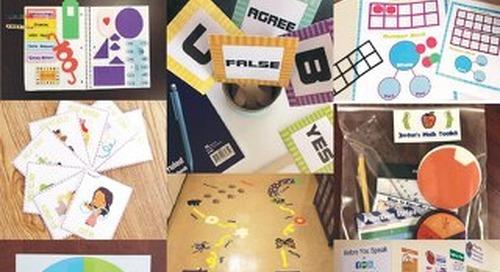 Inspiration Toolkit for Educators