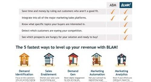 Intro to Buyer-led ABM