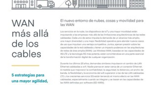 WAN Beyond Wires - Spanish (EU)