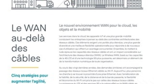 WAN Beyond Wires – French (EU)