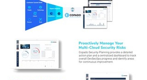 Copado Security Planning Overview