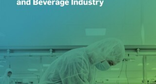 Adapting to the Next-Generation Food and Beverage Industry