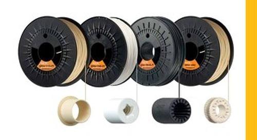 3D Printing 2021 Catalog