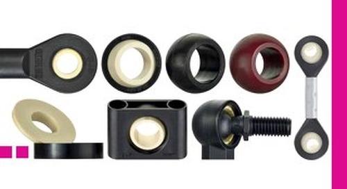 igubal spherical bearings 2021 catalog