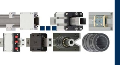 drylin linear motion technology 2021 catalog