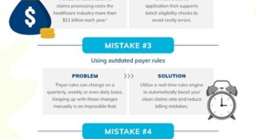 5 Most Common Billing Mistakes and How to Avoid Them