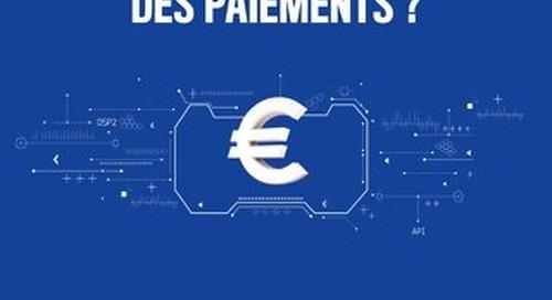 Open Banking - Quelle structuration du marche des paiements