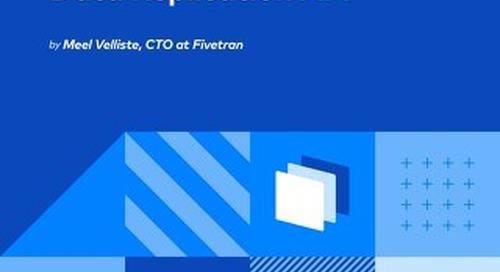 The Fivetran Protocol eBook