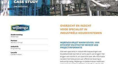 Case Study: Wijbenga