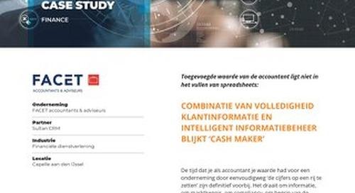 Case Study: Facet Accountants