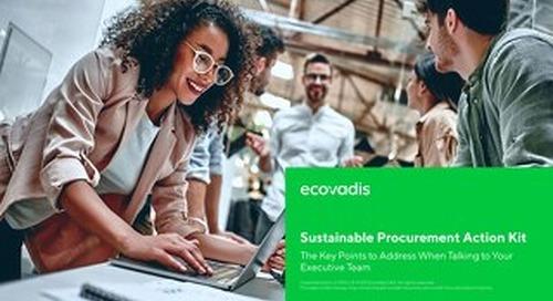 Sustainable Procurement Action Kit