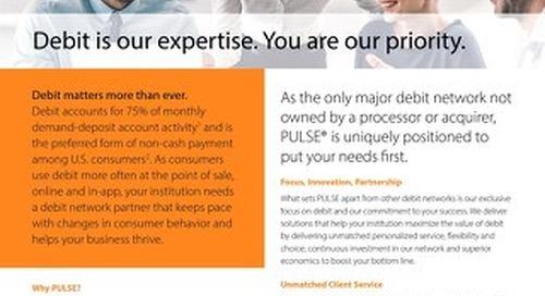 PULSE Network Brochure