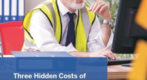 3 Hidden Costs of Construction Technology You Won't See Coming