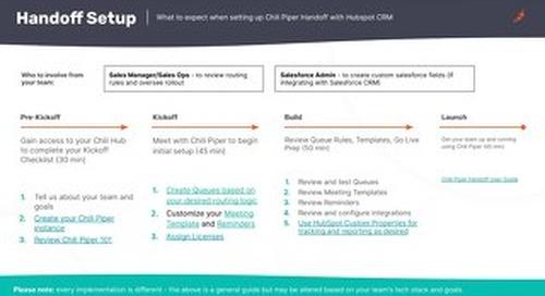 Instant Booker Onboarding Guide (HubSpot Setup)