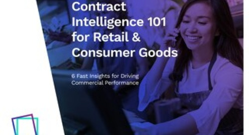 eBook - CLM 101 for Retail