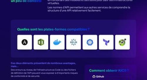 KICS - French - Datasheet - 2021