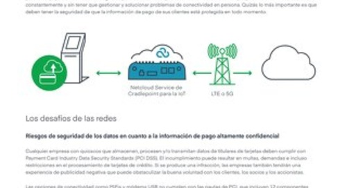 Connecting Kiosks for Shopping and Services – Spanish (LA)