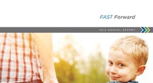 WSPS 2012 Annual Report
