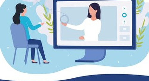 Telehealth Technology Helps Therapist Expand Access Amid Mental Health Crisis