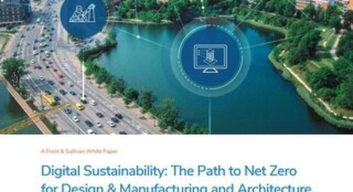 Digital Sustainability- The Path to Net Zero