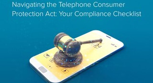 Marketers Guide: Navigating TCPA Compliance