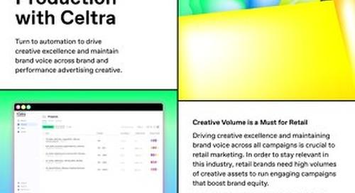 Transform Your Retail Creative